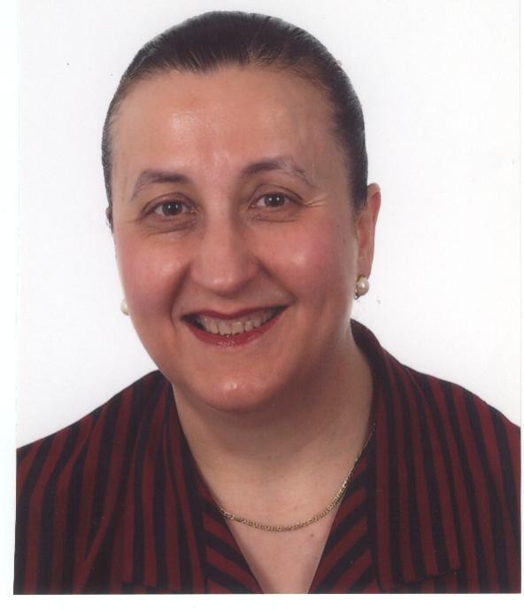 Bessie Spiliotis
