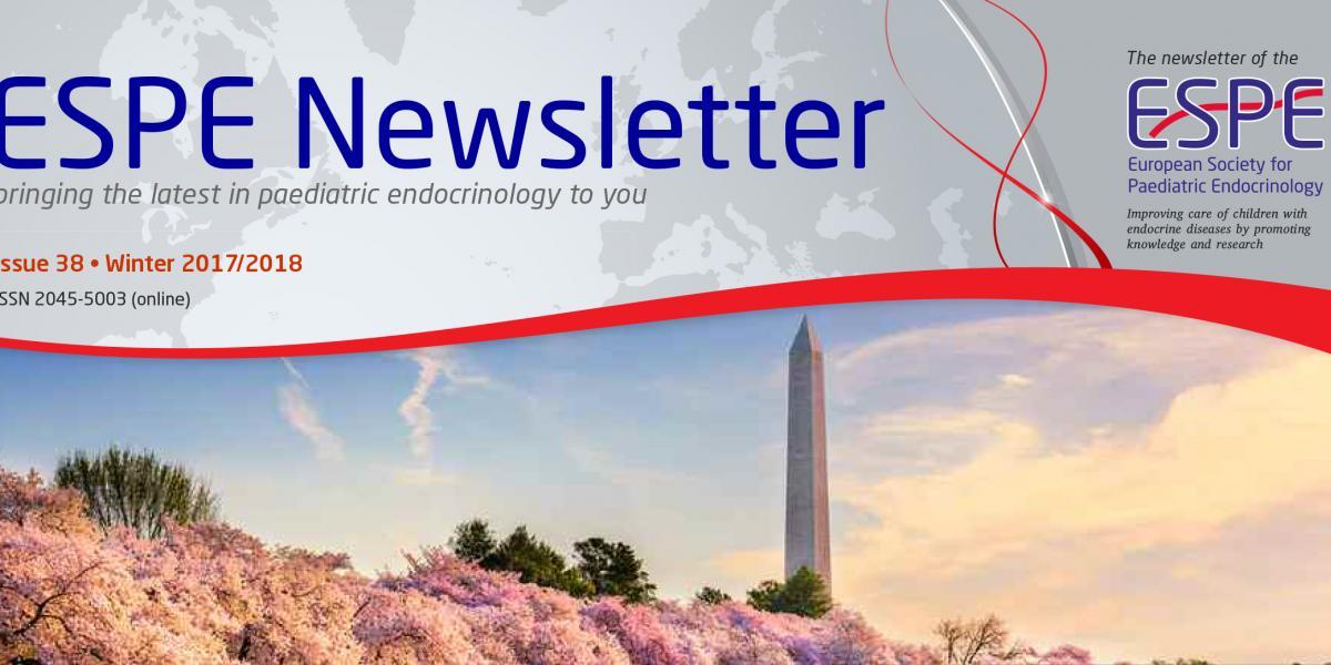 ESPE Newsletter issue 38
